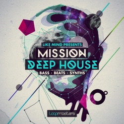 Like Mind Mission Deep House