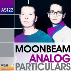 Loopmasters Moonbeam Analog Particulars