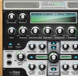 Minimal Systems Dreamscape