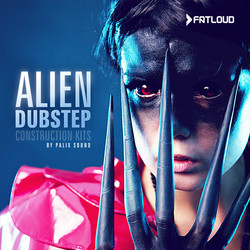 Palix Sound Alien Dubstep