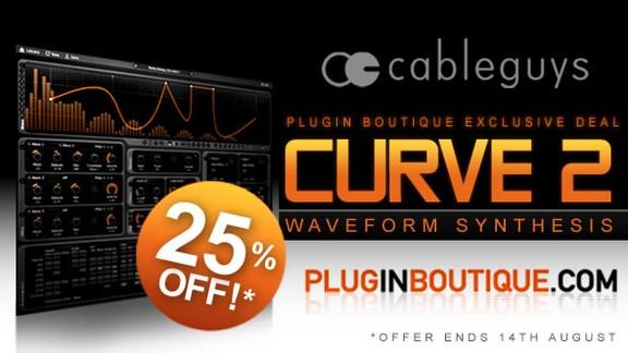 Cableguys Curve 2