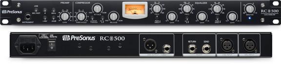PreSonus RC 500
