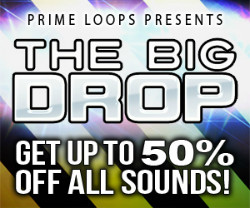 Prime Loops The Big Drop