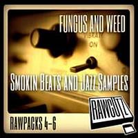 Raw Cutz Fungus & Weed
