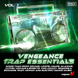 Vengeance Trap Essentials Vol 1