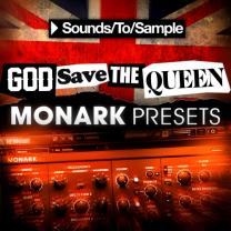 God Save the Queen Monark Presets