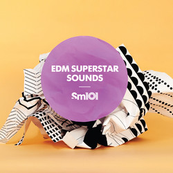 Sample Magic EDM Superstar Sounds