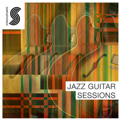 Samplephonics Andy Baker Jazz Guitar Sessions