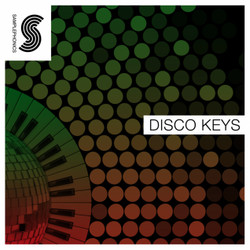 Samplephonics Disco Keys