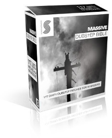 Samplephonics Dubstep Bible