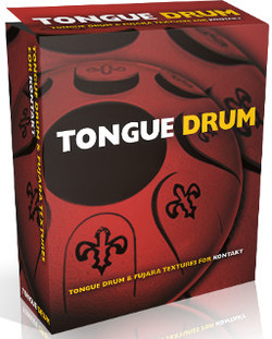 Crypto Cipher Tongue Drum