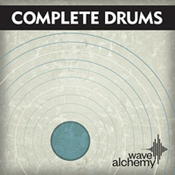 Wave Alchemy Complete Drums Bundle