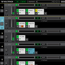 Waves MultiRack