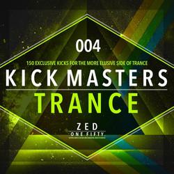 Zenhiser Kick Masters Trance
