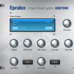 123Creative Epralux ORB7000