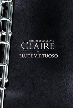 8Dio Clair Flute Virtuoso