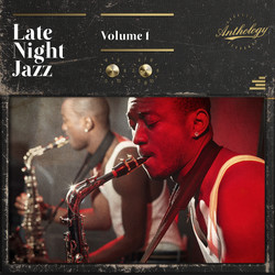 Anthology Late Night Jazz Vol 1