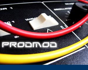Detunized ProdMod