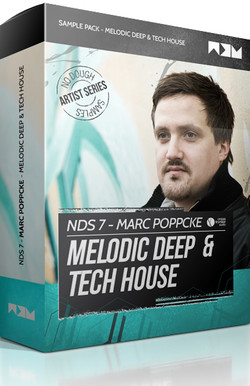 NDS-7 Marc Poppcke Melodic, Deep & Tech House