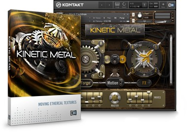 NI Kinetic Metal
