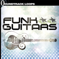 Soundtrack Loops Funk Guitars