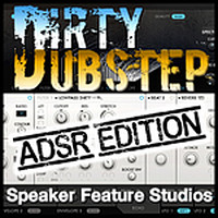 Dirty Dubstep ADSR Edition