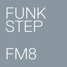 ADSR Sounds Funkstep FM8
