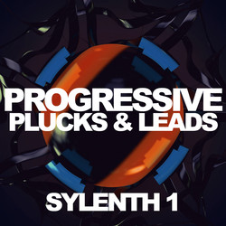 ADSR Progressive Leads & Plucks for Sylenth1