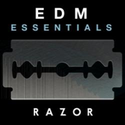 ADSR Razor EDM Essentials