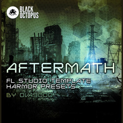 Black Octopus Sound Aftermath