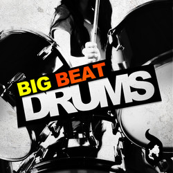Delectable Records Big Beat Drums
