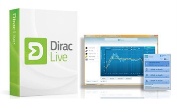 Dirac Live Room Correction Suite