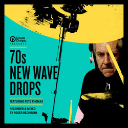 Drumdrops 70s New Wave Drops