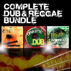 Equinox Sounds Complete Dub & Reggae Bundle