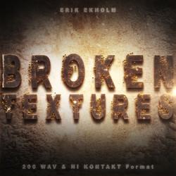Erik Ekholm Broken Textures