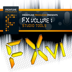 Frontline Producer FX Volume 1