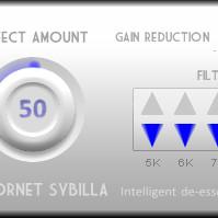 HoRNet Plug-Ins Sybilla