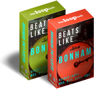 Loop Loft Beats Like Bonham Bundle
