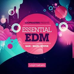 Loopmasters Essential EDM