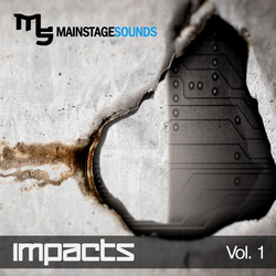Mainstage Impacts Vol 1