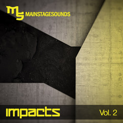 Mainstage Impacts Vol 2