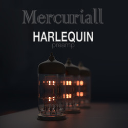 Mercuriall Harlequin Preamp