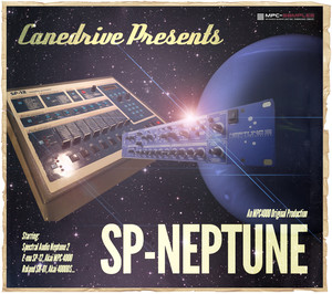 Canedrive presents SP Neptune