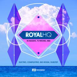 Patchwerkz Royal HQ Vol 1