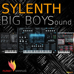 Sylenth Big Boys Sound