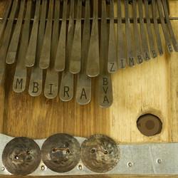 Precisionsound MBira bva Zimbabwe