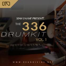 336 Drum Kit