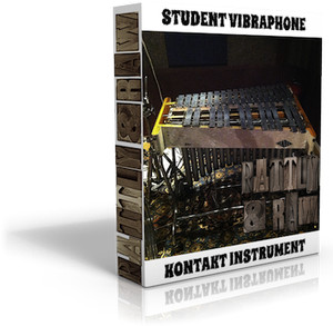 Rattly & Student Vibraphone