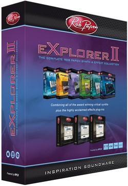 Rob Papen Explorer 2