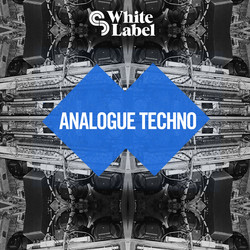 Sample Magic Analogue Techno